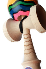 Load image into Gallery viewer, George Marshall Pro Boost Kendama 6 waves