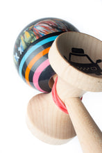 Load image into Gallery viewer, Max Norcross Pro Cush Kendama more angles