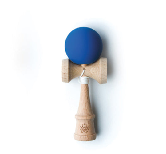 Sweets - Micro kendama blue