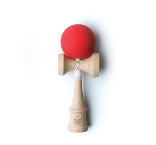 Sweets - Micro kendama red
