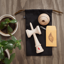 Terra Prefect Maple and Ash Kendama