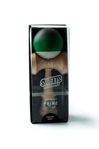 Cooper Eddy Cushion Clear Maple Kendama