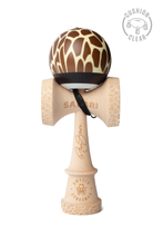 Load image into Gallery viewer, SWEETS - REED STARK OG REDUX CUSHION CLEAR SIGNATURE KENDAMA