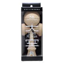 Load image into Gallery viewer, OZORA - RESHAPE3 ASH KENDAMA