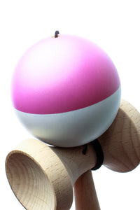 V12 Boo Cushion Clear Kendama