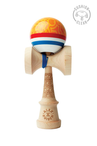 Alex Ruisch Legend Cush Kendama