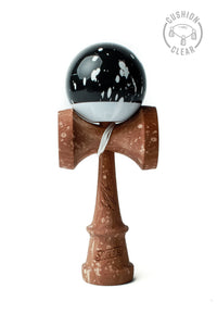 Boo Johnson Signature Cush Kendama