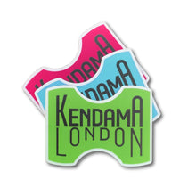 Load image into Gallery viewer, Kendama London Neon Sticker Pack