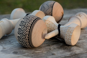 IKIGAI And KINTSUGI Kendama