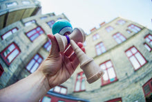 Load image into Gallery viewer,  Nic Stodd Pro Maple Kendama at the krom shop