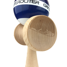 Load image into Gallery viewer, Liam Rauter Pro Maple Kendama burn