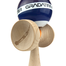 Load image into Gallery viewer, Liam Rauter Pro Maple Kendama rocket burn