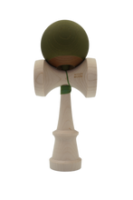 Load image into Gallery viewer, Mugen Musou Infinity Moss Green Kendama