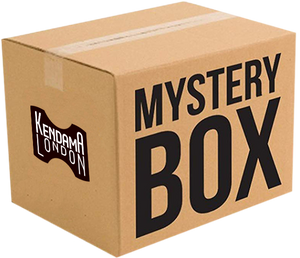 MYSTERY BOX - BASIC PLUS +