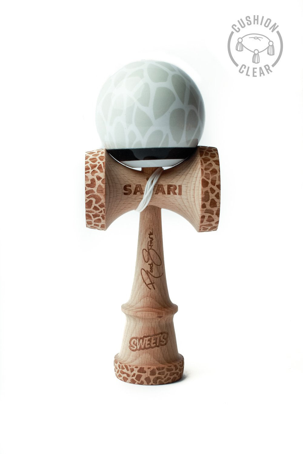 Sweets Reed Stark Signature Cush Kendama