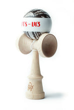 Sweezy Zebra Prime Custom Kendama