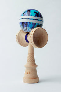 Nick Gallagher Boost Shape Kendama angle