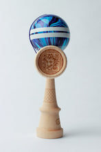 Nick Gallagher Boost Shape Kendama side