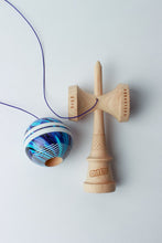 Nick Gallagher Boost Shape Kendama off