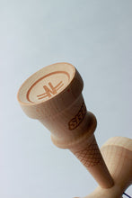 Nick Gallagher Boost Shape Kendama base cup