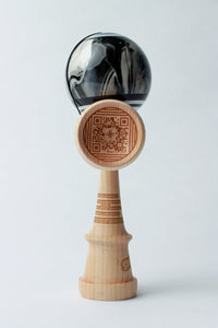 Zack Gallagher Boost Shape Kendama side