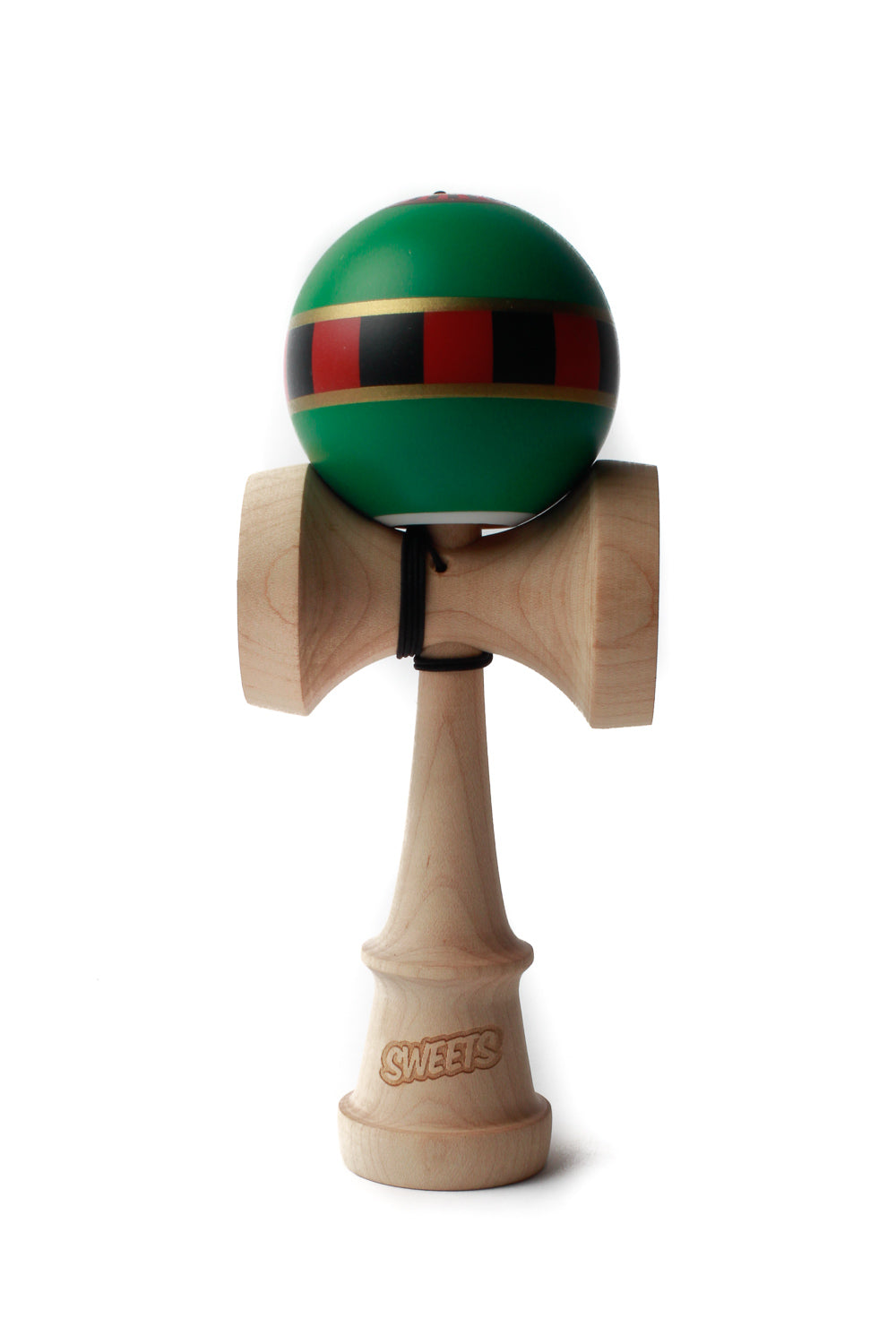 Sweets V21 Roulette Maple Boost Kendama