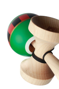Sweets V21 Roulette Maple Boost Kendama details