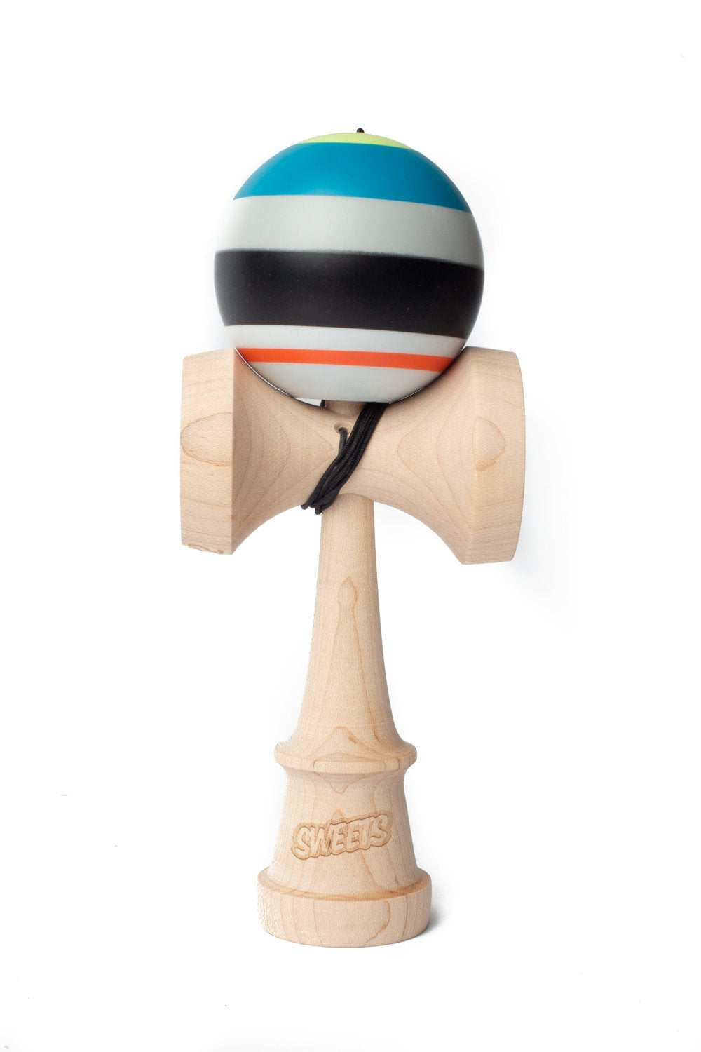 Sweezy Runner Boost Cushion Clear Kendama