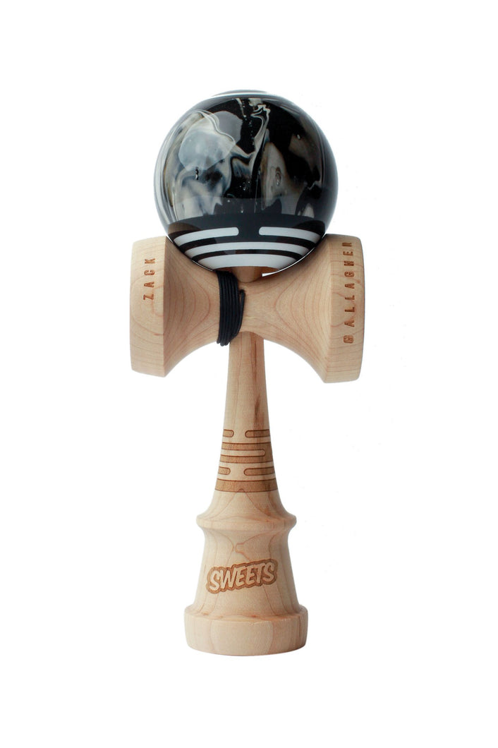 Zack Gallagher Boost Shape Kendama