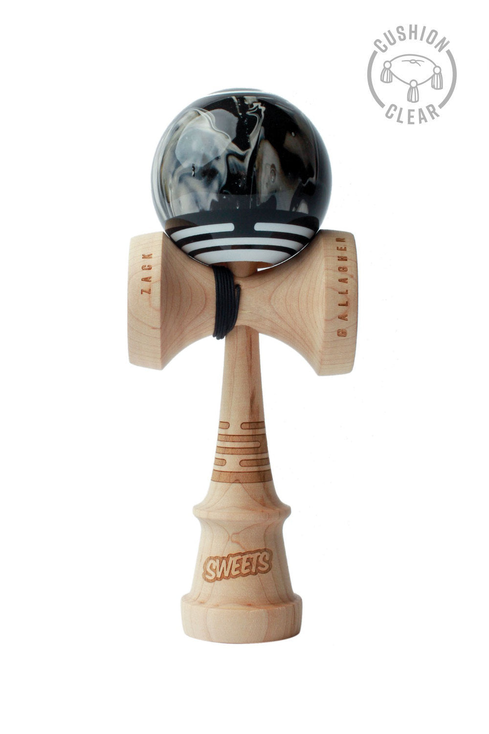 Zack Gallagher Boost Cush Kendama
