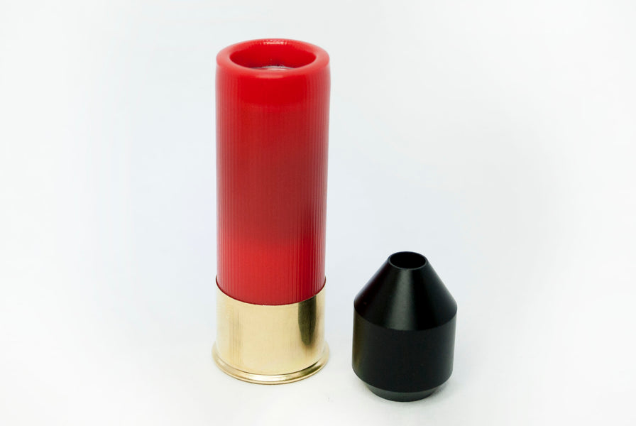 SlapShot USA Low Recoil Self Defense Ammunition