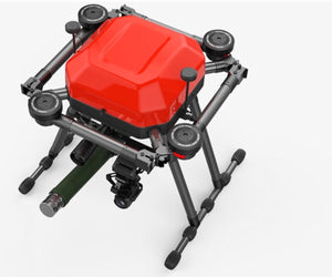 Walkera Fire Fighting Drone FE15 the rescue drones