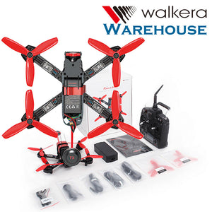 Walkera Furious 215 Close Proximity Flights