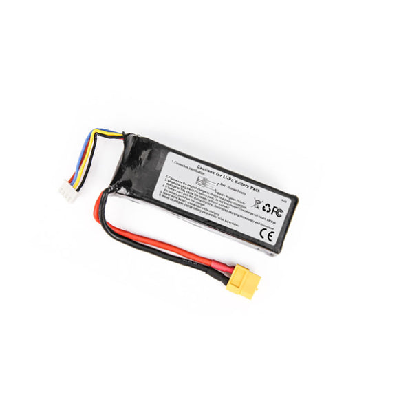 Walkera Runner 250 Spare Parts LiPo Battery Runner 250-Z-26 11.1V 2200mAh 3S