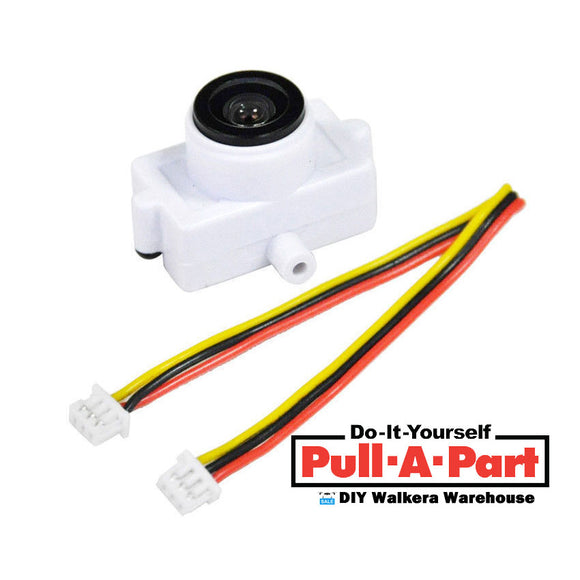 Walkera Rodeo 150 Parts Camera Rodeo 150-Z-21 White