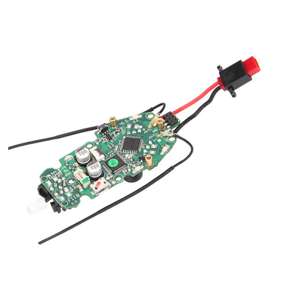 Walkera Rodeo 110-Z-15 Power board Main controller and Receiver