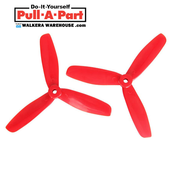 Walkera Furious 215 Propellers 215-Z-01