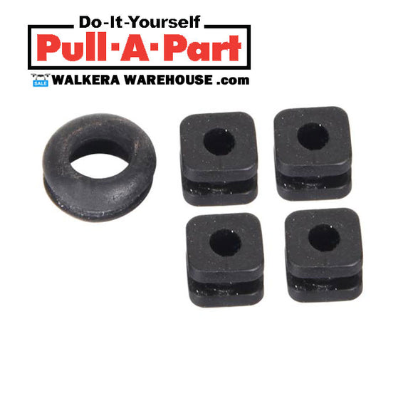 Walkera Furious Rubber Mat 215-Z-10