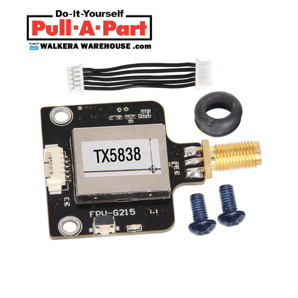 Walkera Furious 215 TX5838 FCC Transmitter 215-Z-18
