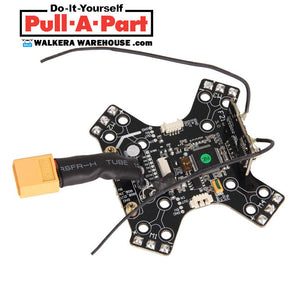 Walkera Furious 215 Main Power Board OSD Receiver 215-Z-20