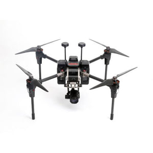Walkera Voyager 5 foldable camera drone-30X optical zoom camera