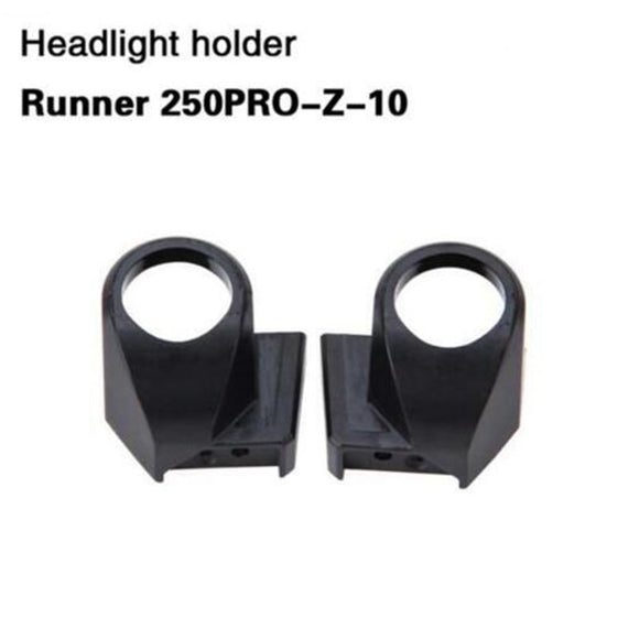 Walkera Runner 250 Pro Headlight holder,Runner 250PRO-Z-10