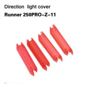 Walkera Runner 250 Pro Direction light cover,Runner 250PRO-Z-11