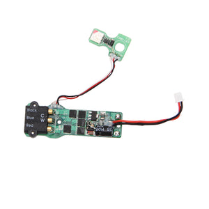 Aibao Brushless ESC(CW&Red LED) AIBAO-Z-13