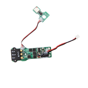 Aibao Brushless ESC(CCW&Red LED) AIBAO-Z-15