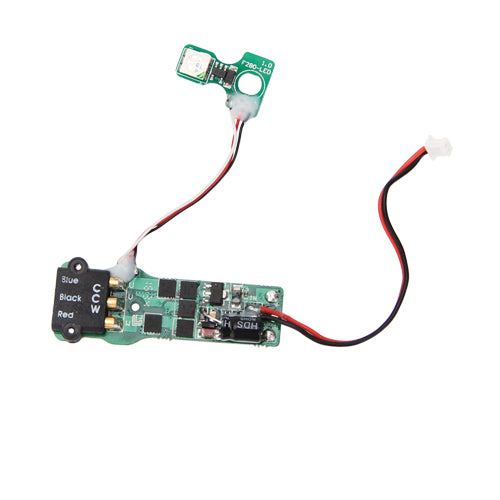 Aibao Brushless ESC(CCW&Blue LED) AIBAO-Z-16