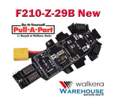 Walkera F210 Power Board New F210-Z-29B Part
