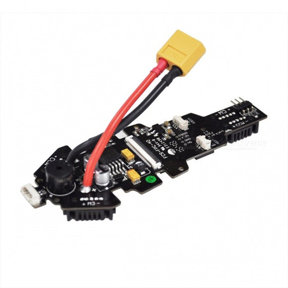 Walkera F210 Parts Power board new F210-Z-29B
