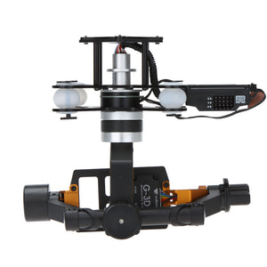 Walkera G-3DH Brushless Drone Camera Gimbal DJI F450 360 Degrees Tilt Control