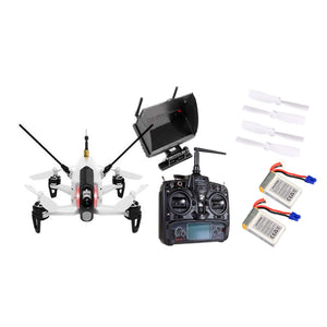 Walkera Rodeo 150 5.8Ghz Monitor 2 Sets Blades 2 Extra Batteries